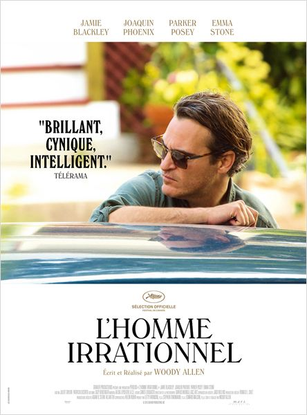 L'Homme irrationnel [DVDRiP] [FRENCH]