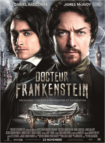 Docteur Frankenstein [DVDRiP] [FRENCH]