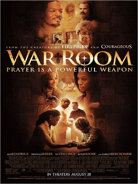 War Room ddl
