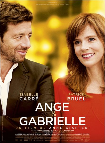 Ange & Gabrielle [DVDRiP] [FRENCH]