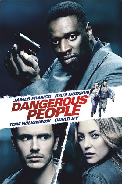 Dangerous People [DVDRiP] [FRENCH]