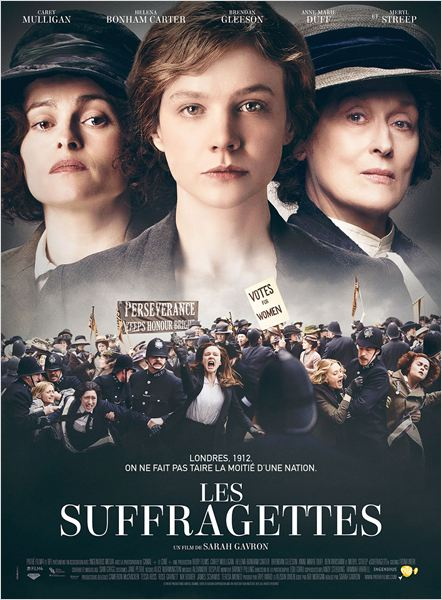 Les Suffragettes [DVDRiP] [FRENCH]
