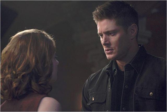Supernatural photo de jensen ackles 305 sur 1 304 allocine - Jensen ackles taille ...