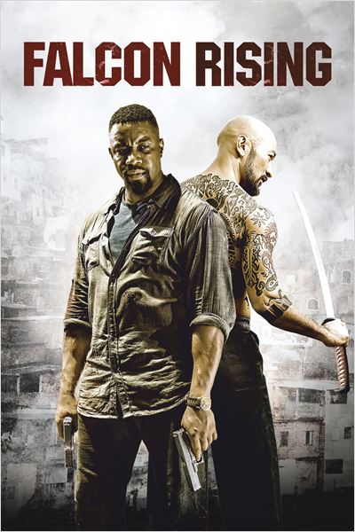 Falcon Rising [BDRiP] [FRENCH]
