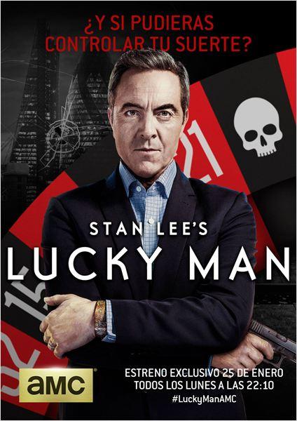 Lucky Man Saison 1 VOSTFR