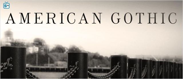 American Gothic (2016) saison 1 en vo / vostfr