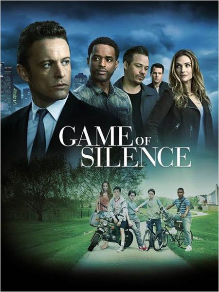 Game of Silence SAISON 1 VOSTFR