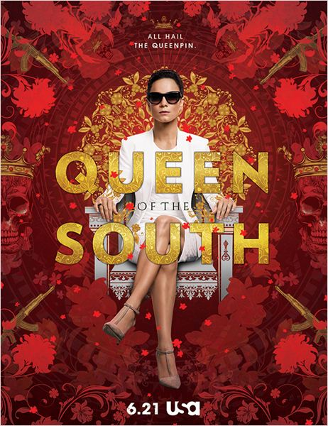 Queen of the South saison 1 en vo / vostfr