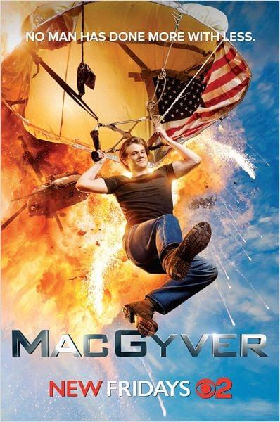 MacGyver (2016) S01 (Complète)