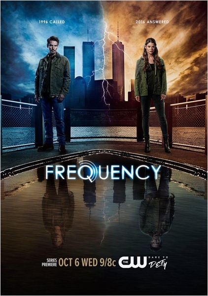 Frequency S01E10 VOSTFR