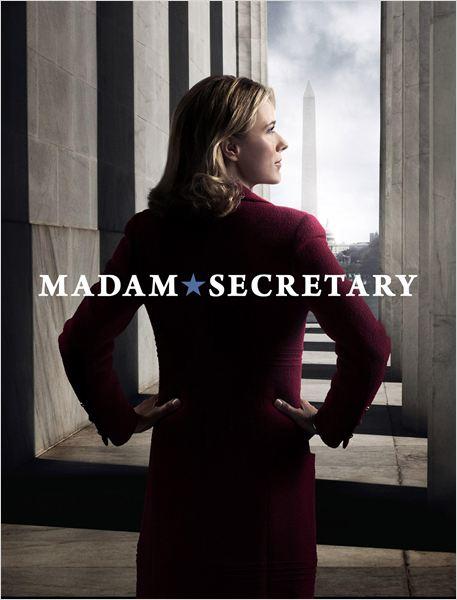 Madam Secretary saison 3 en vo / vostfr (Episode 11 VOSTFR/??)