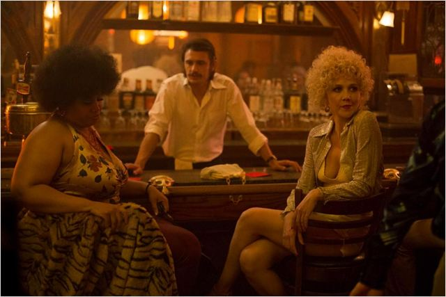 the deuce james franco