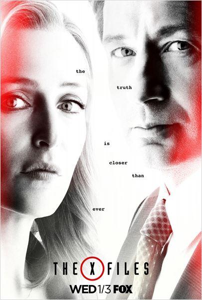 X-Files S11 E10 VOSTFR