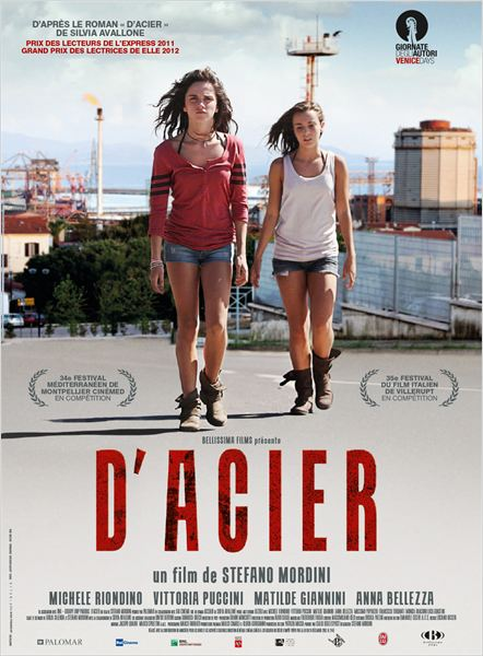 D'Acier.[2013].DVDRip.XviD.[FRENCH]