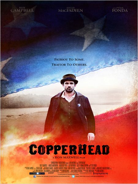 Copperhead [BRRiP] [MULTI]