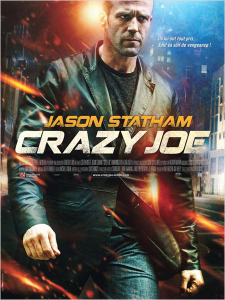 Crazy Jo [FRENCH][DVDRIP MD]