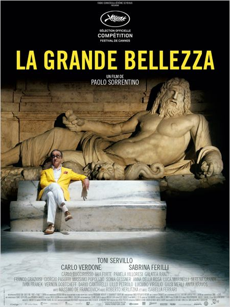 La Grande Bellezza |VOSTFR| [BRRip]