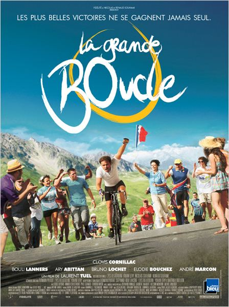 La Grande boucle Streaming Film