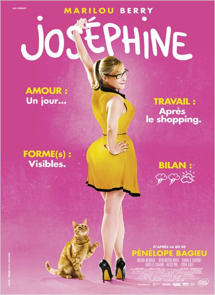 Joséphine ddl