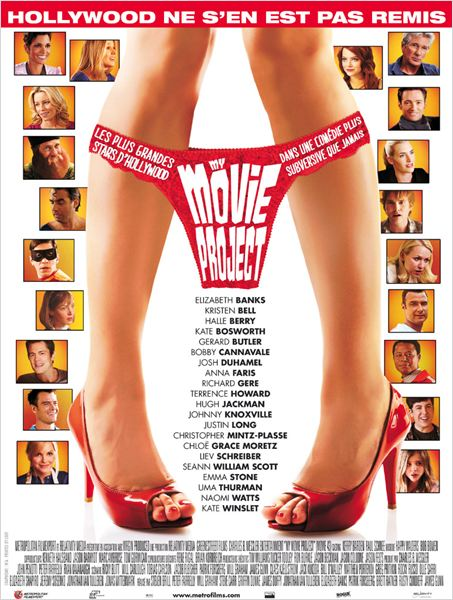My Movie Project |VOSTFR| [DVDRiP]