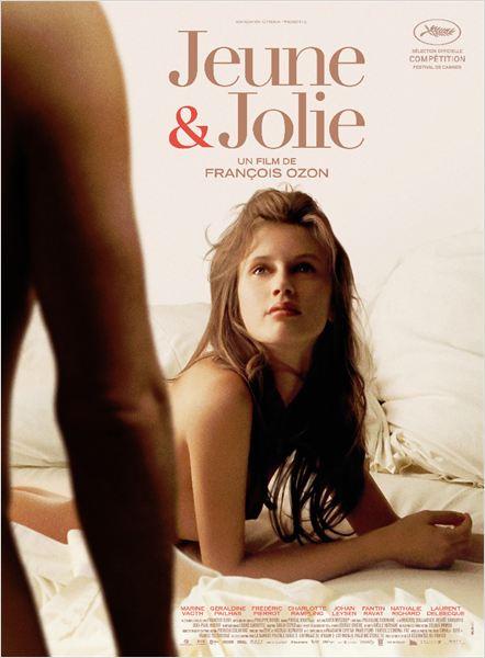 Jeune & Jolie ddl