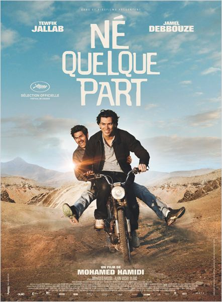 N� quelque part |FRENCH| [BDRip]