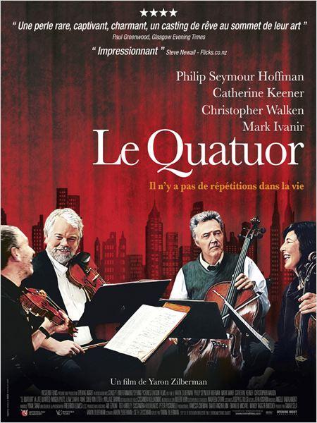 Le Quatuor [DVDRiP] [MULTI]