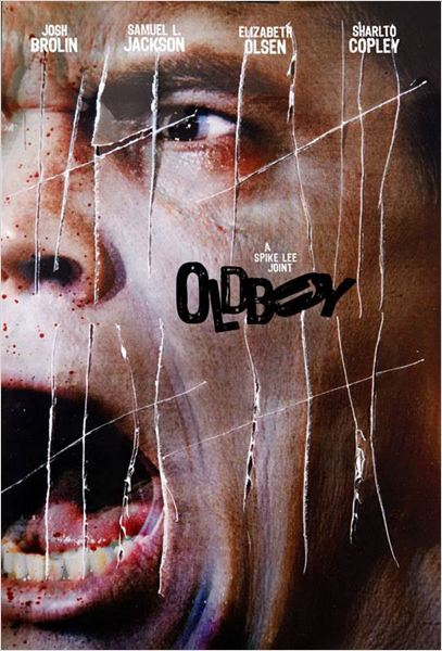 Oldboy 2013 streaming vk vimple youwatch