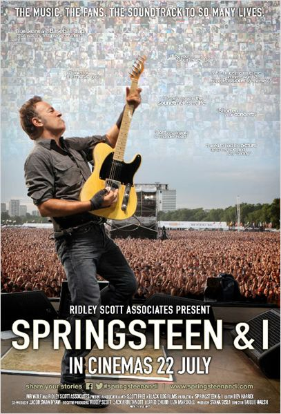 Telecharger Springsteen & I DVDRip French