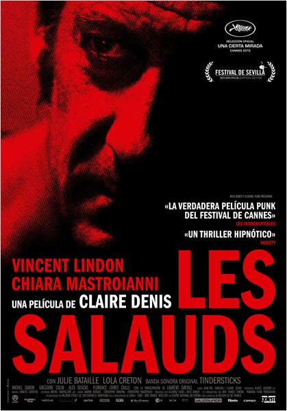 Les Salauds |FRENCH| [WebRip]