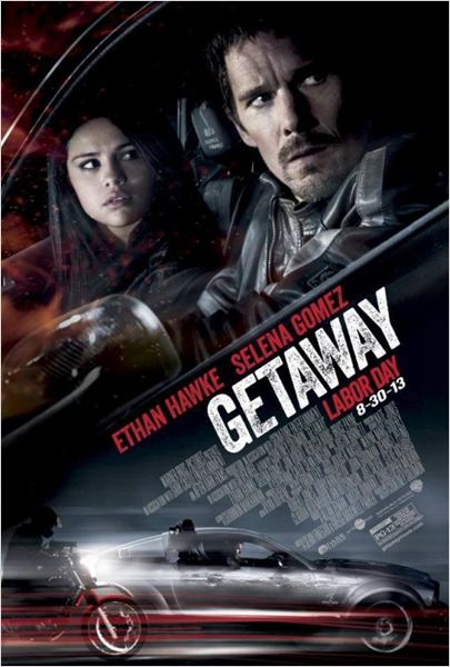 Getaway |FRENCH| [BDRiP]