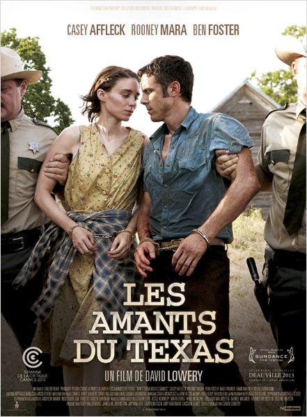 Les Amants du Texas |FRENCH| [BDRip]