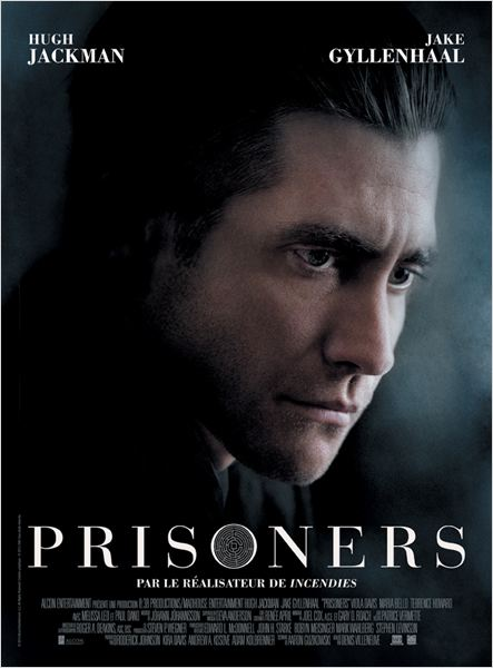 bande originale, musiques de Prisoners
