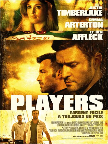 Players |FRENCH| [BDRip]