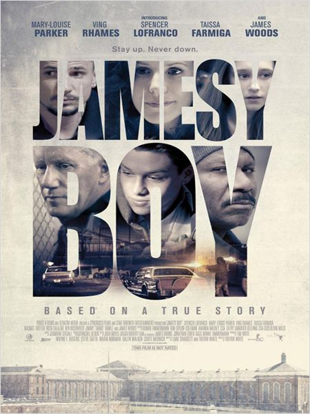 Jamesy Boy |FRENCH| [BDRip]