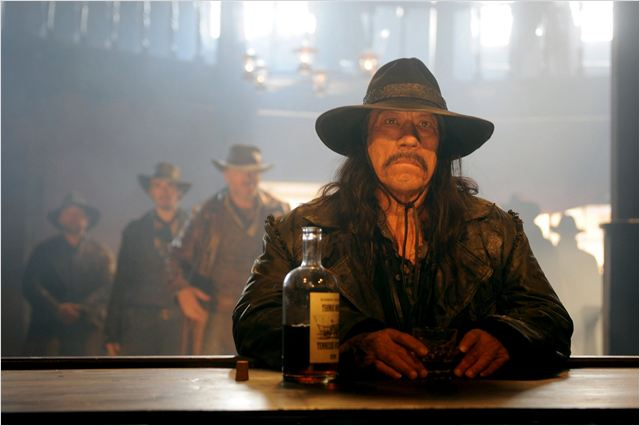 Dead in Tombstone - Streaming - VF