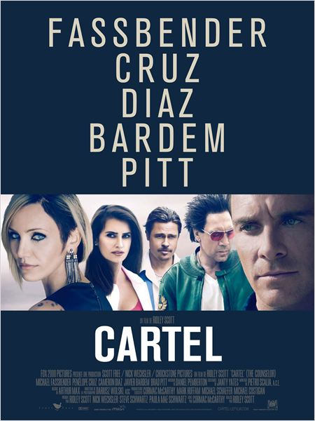 Cartel |FRENCH| [DVDRip.MD]