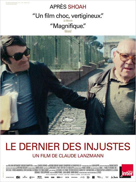 Telecharger Le dernier des injustes FRENCH Blu-Ray 720p Gratuitement
