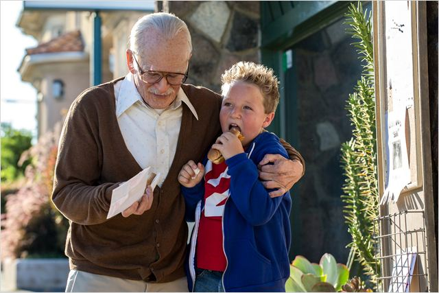 Jackass Presents : Bad Grandpa