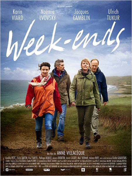 Week-ends streaming dvdrip