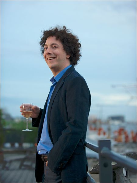 Les Garçons et Guillaume, à table ! : Photo Guillaume Gallienne
