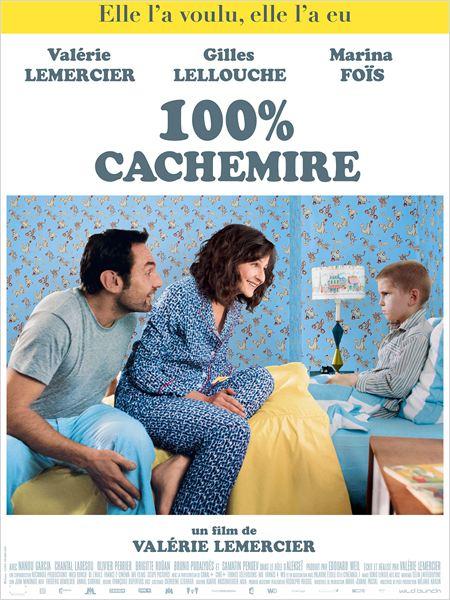 100% cachemire | FRENCH DVDRip DVDRIP