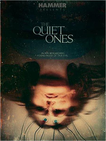 The Quiet Ones dvdrip
