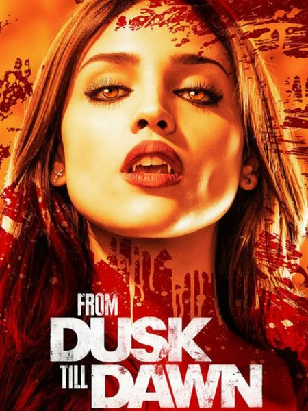 From Dusk Till Dawn: The Series [Saison 01 VOSTFR]