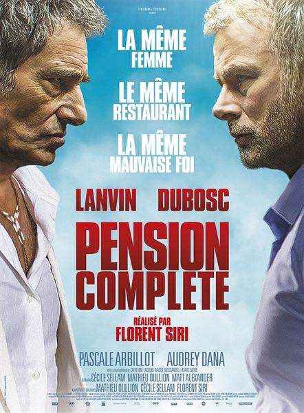 Pension complète [BDRiP] [FRENCH]