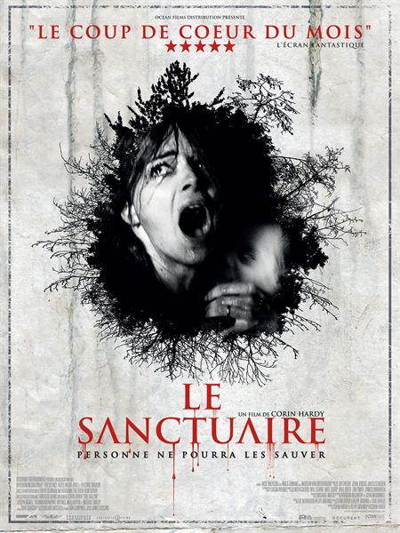 le sanctuaire EN STREAMING FRENCH DVDRIP