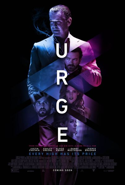 urge EN STREAMING DVDRIP FRENCH