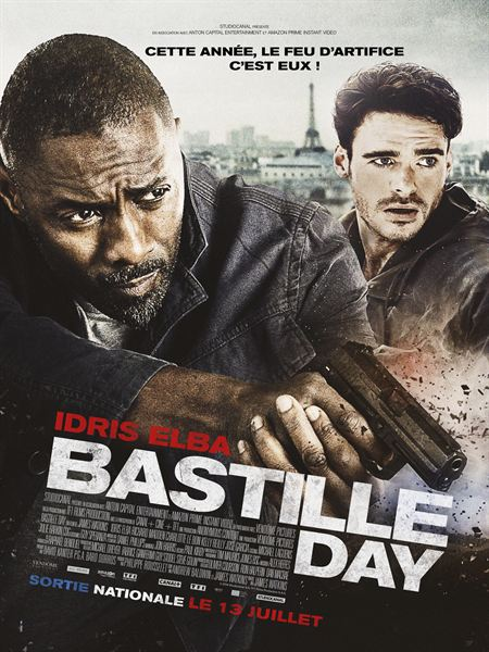 bastille day EN STREAMING FRENCH DVDRIP