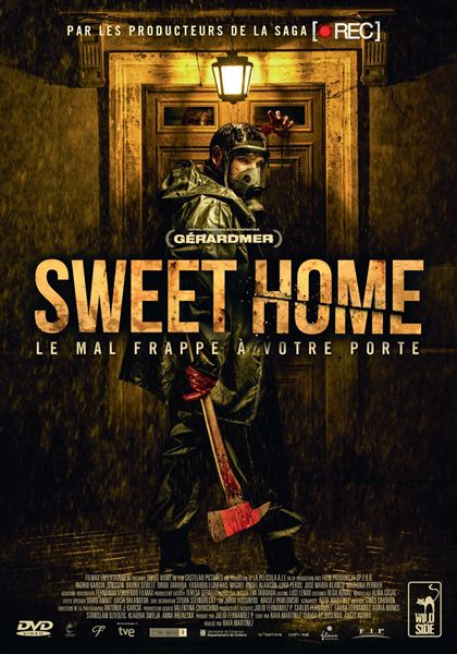 ^sweet home EN STREAMING DVDRIP FRENCH