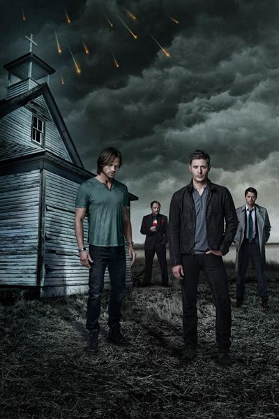 Supernatural Saison 12 FRENCH HDTV